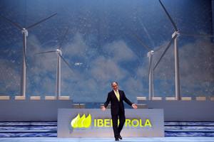 BlackRock pasa de controlar el 3% al 5% de Iberdrola, conviertiéndose en el tercer máximo accionista.