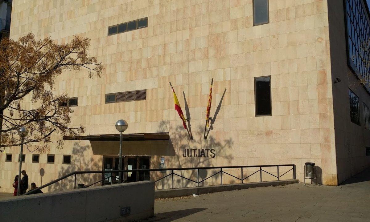 Justícia assegura que l'avaria als Jutjats de Gavà es resoldrà la setmana que ve