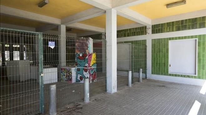 De grafitero clandestino a artista municipal