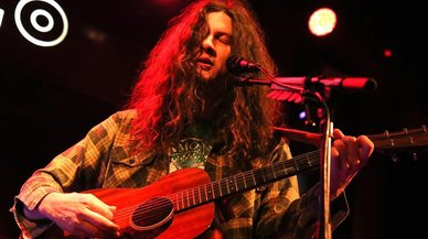 Kurt Vile, rock para varias generaciones
