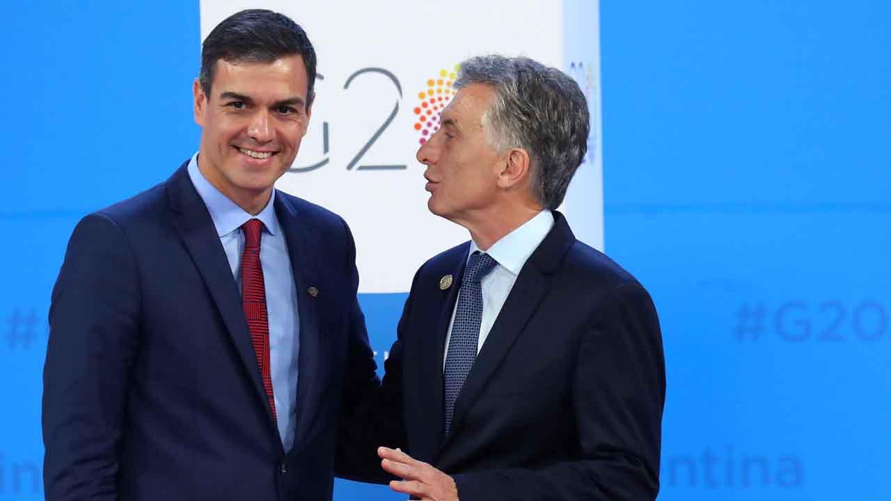 Los principales líderes mundiales ya están en Buenos Aires.