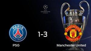 Las fechas de partidos del Manchester United podrían cambiar según el sorteo de la Champions