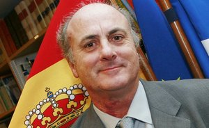 El juez del 'caso Dina' denuncia amenazas y una campaña de desprestigio ante el CGPJ