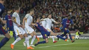 L'amic 'Pròpia Porta' del Barça
