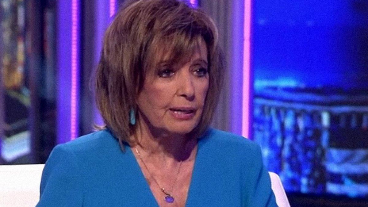 María Teresa Campos, de vuelta muy pronto en Telecinco para participar en 'Volverte a ver'