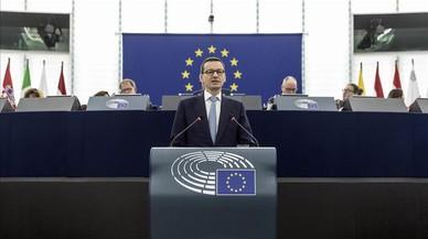Polonia: la justicia acorralada