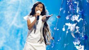 Discreto resultado para Eurovisión Junior 2019 en la tarde de La 1