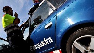 Dos morts en un accident múltiple de trànsit a Lleida