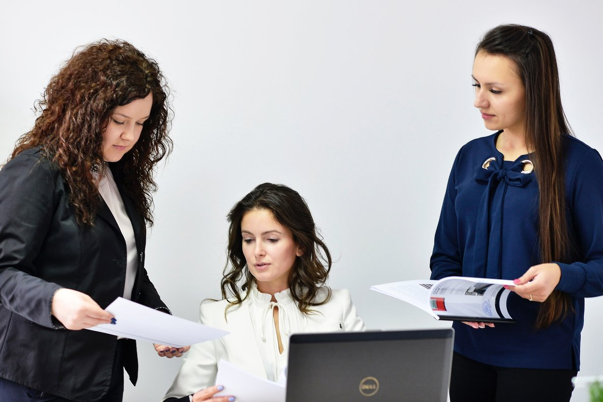El 19 de noviembre se celebra el Día Internacional de la Mujer Emprendedora.