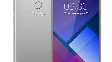 TP-Link completa su oferta de móviles en nuestro mercado con el Neffos C7