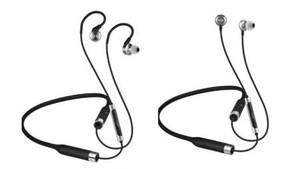Nuevos auriculares inalámbricos RHA.