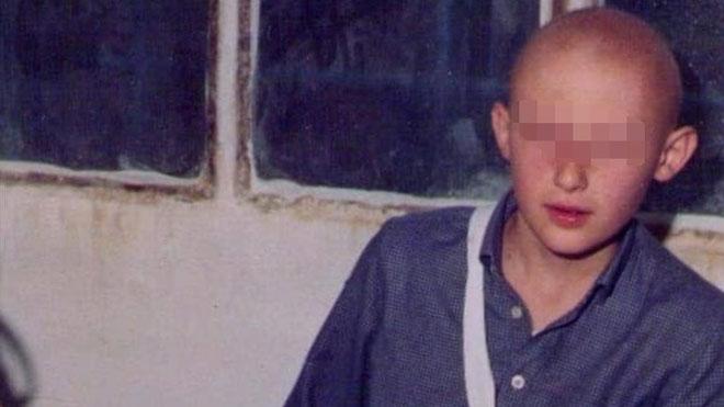 El relato de la novena víctima del monje Soler en la AbadíaMontserrat.