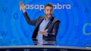 Antena 3 estrena per sorpresa 'Pasapalabra' dimecres en 'prime time' i saltarà a les tardes dilluns que ve