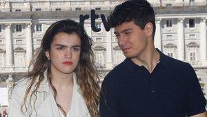 Amaia y Alfred desvelan su ruptura en una dramática escena
