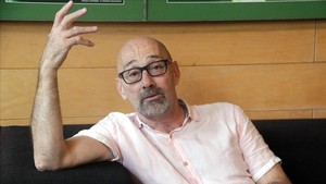Salvador Sunyer, director de Temporada Alta.