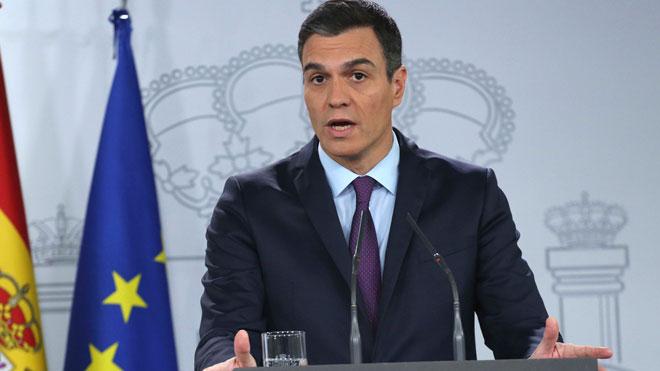 Sánchez reconeix Guaidó sense el recolzament unànime de la UE