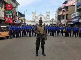 Espanya recomana extremar les precaucions després d'atemptats Sri Lanka
