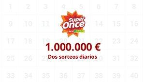 Super Once hoy: Resultado sorteo 1 del 30 de diciembre de 2018
