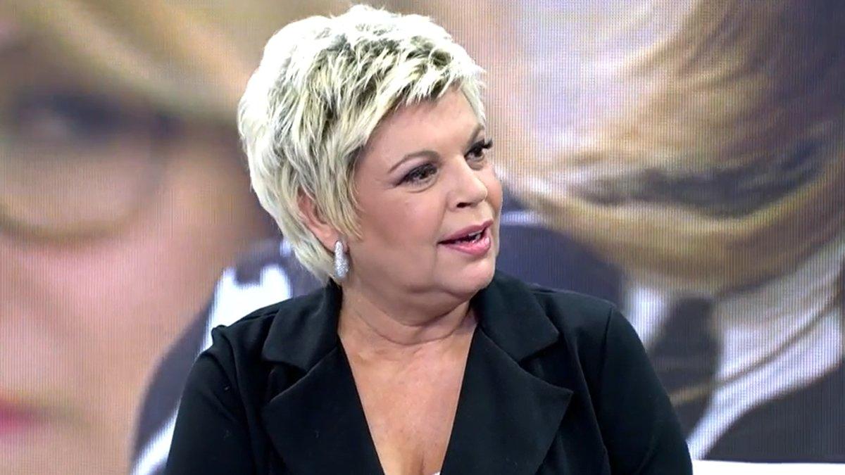 Terelu respon a les dures acusacions de Kiko Hernández: «Em fa vergonya»