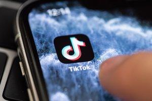 TikTok es una red social desarrollada por ByteDance, con sede en Pekín.