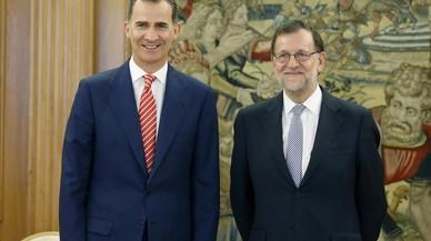 """El """"ja veurem"""" de Rajoy"""