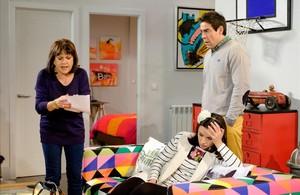 Imagen de la serie de Tele 5 La que se avecina.