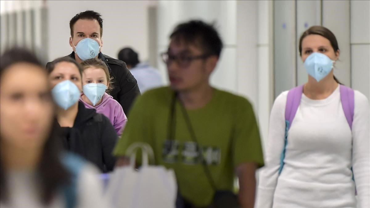 El coronavirus avança cap als països més pobres del planeta
