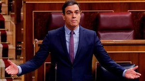 Sánchez negocia reformar la llei de salut per no tornar a l'estat d'alarma si hi ha rebrots