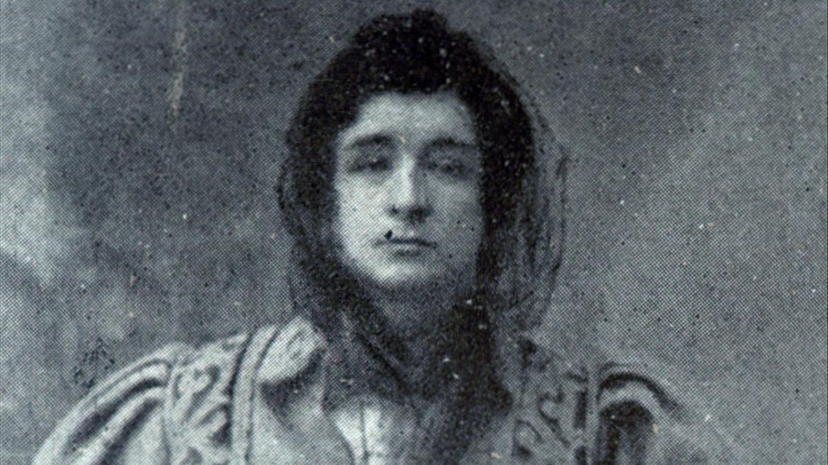 La vampira del Raval, Enriqueta Martí.