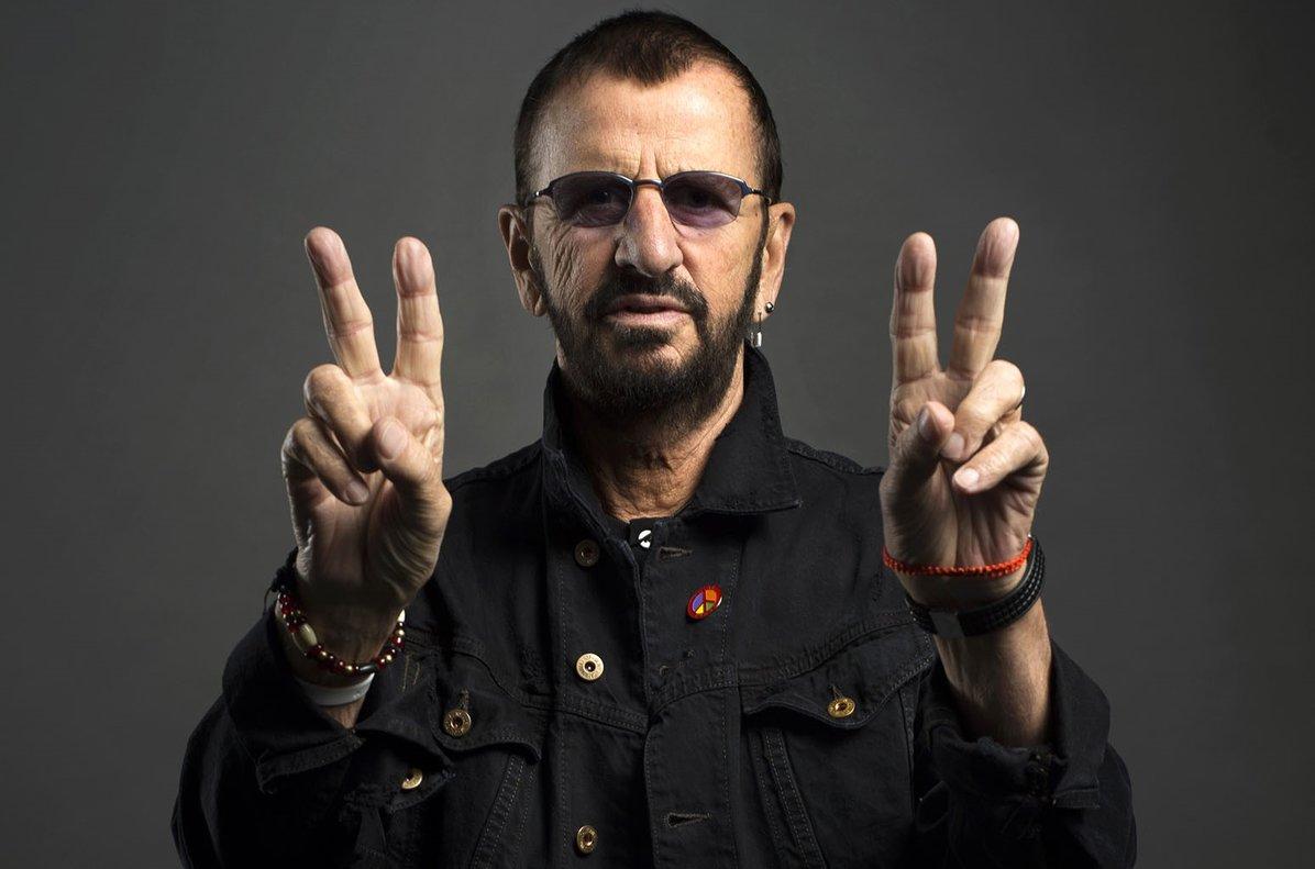 Ringo Starr cumplirá 80 años el 7 de julio.