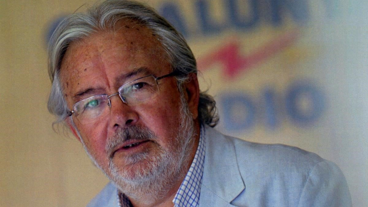 Jordi Garcia-Soler, cronista de la Barcelona 'progre'