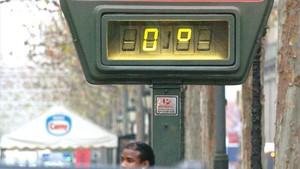 El frío del miércoles en Catalunya batió récords