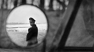 Fotograma de la película The captain, deRobert Schwentke.