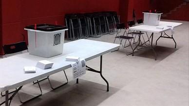 Eleccions constituents