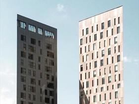 La mirada de una de las mejores 'instagrammers' de arquitectura
