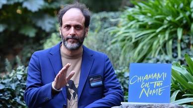 """Luca Guadagnino: """"Soy el director menos púdico del mundo"""""""