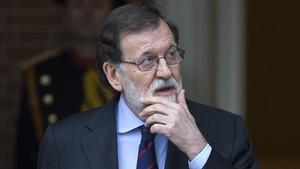 Rajoy anuncia que es podran recuperar els estalvis en plans de pensions a partir dels 10 anys