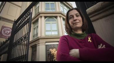 Heura Marçal: «M'agrada més ser exploradora que guerrera»