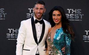 Pilar Rubio i Sergio Ramos: com aconseguir una exitosa marca familiar