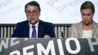 """Planeta seguirá en Madrid: """"Las condiciones no han cambiado"""""""