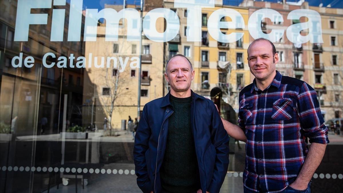 Els Zellner: cine surrealista entre germans