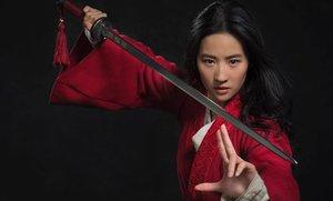 Liu Yifei, la Mulan (per fi) xinesa
