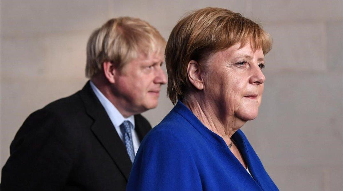 Les negociacions del 'brexit', a punt de col·lapsar-se
