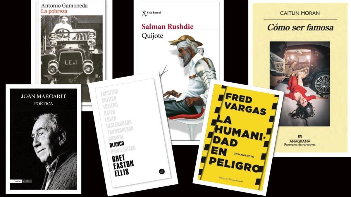Los libros que leeremos en el 2020