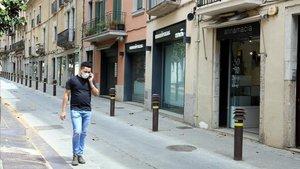 ¿Què és el toc de queda i com s'aplicaria a Espanya?
