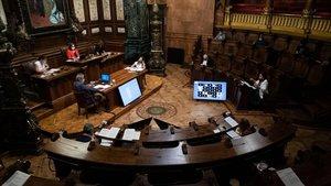 Barcelona no prestarà els seus estalvis a Sánchez i els invertirà en la ciutat