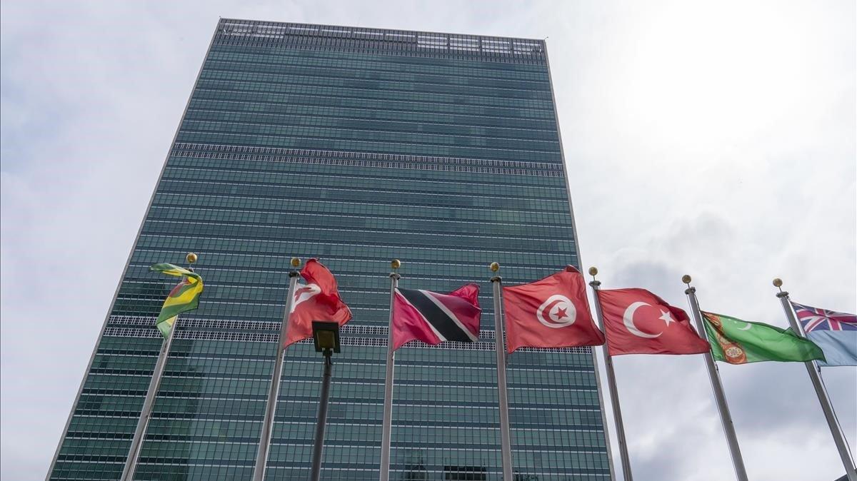 L'ONU necessita reformar-se