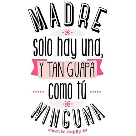 frase dia de la madre