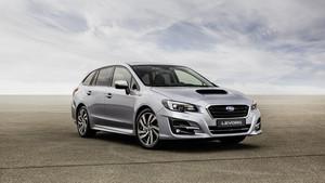 Nuevo Subaru Levorg 2018
