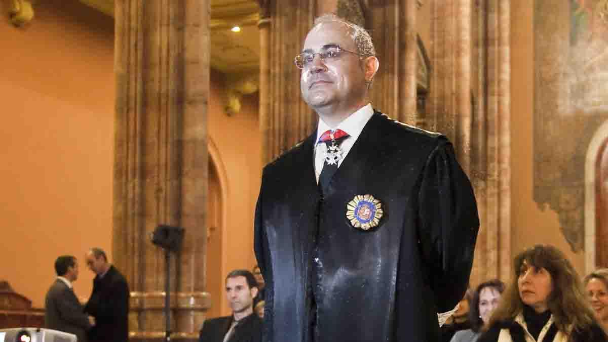 El Supremo retira la euroorden contra Puigdemont y los exconsellers instalados en Bruselas